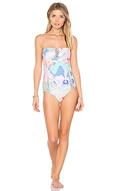 Marina One Piece Swimsuit