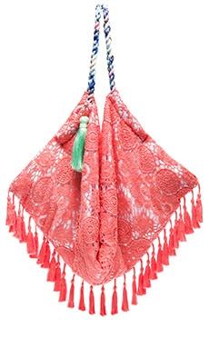 Пляжная сумка sunset - 6 SHORE ROAD от REVOLVE INT