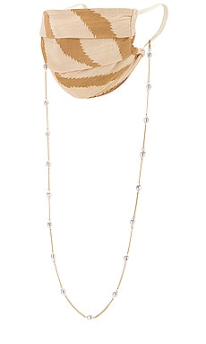 X REVOLVE Justice Chain 8 Other Reasons $26 (FINAL SALE)