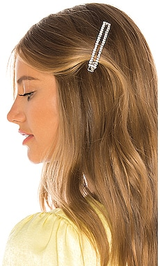 BROCHE PARA EL PELO RENA 8 Other Reasons $18