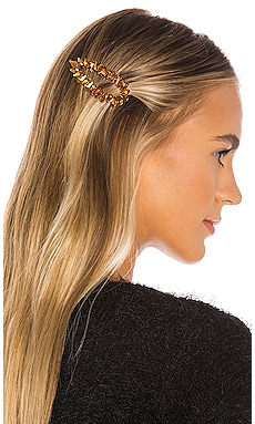 Rendezvous Barrette 8 Other Reasons $13 (FINAL SALE)