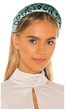 Lynx Headband 8 Other Reasons $12 (FINAL SALE)