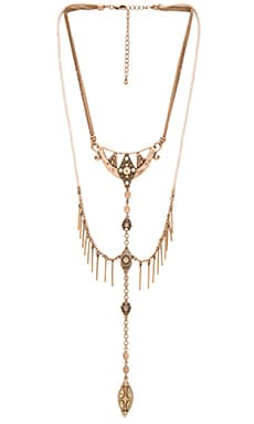 8 Other Reasons Charmed Lariat in Silver