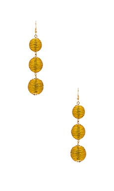 Amore Earring in Gold
