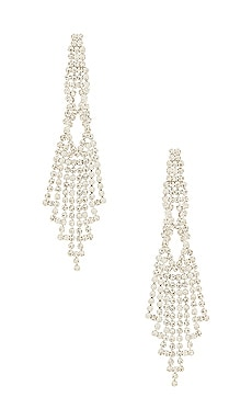 BOUCLES D'OREILLES CHANDELIER 8 Other Reasons $35 BEST SELLER