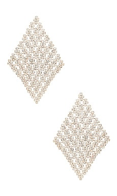 Pave Earring 8 Other Reasons $53