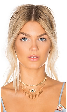 COLLIER RAS DU COU CLAIRVOYANCE 8 Other Reasons $42