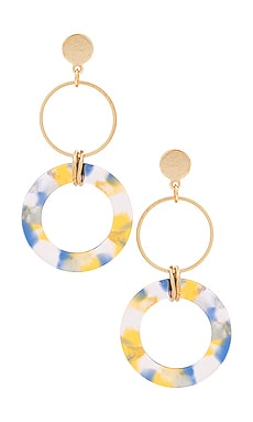 Jagger Hoop Earring 8 Other Reasons $29
