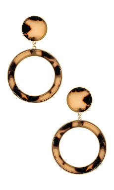 Malibu Earring 8 Other Reasons $31
