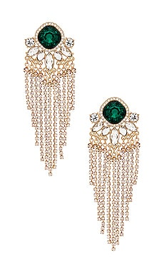 Envy Earrings 8 Other Reasons $42