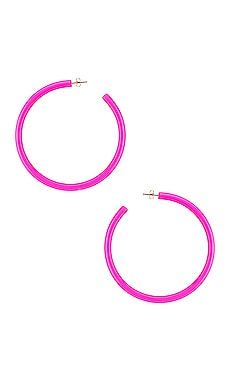 Neon Hoops 8 Other Reasons $40