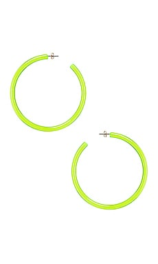 Neon Hoops 8 Other Reasons $55