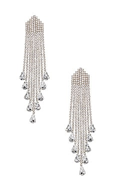 BOUCLES D'OREILLES CHANDELIER DELUXE 8 Other Reasons $53