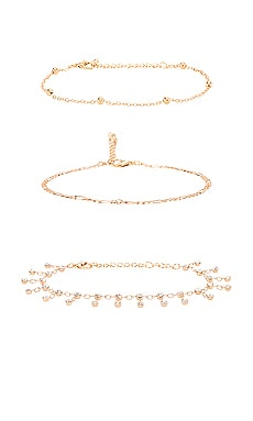 Dangle Anklet 8 Other Reasons $26