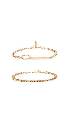 BRACELET RIHANNA 8 Other Reasons $33