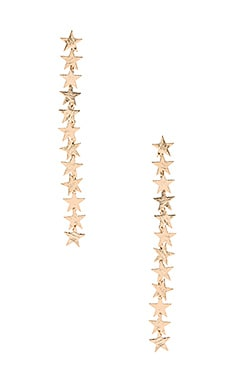 PENDIENTES STAR OF THE SHOW 8 Other Reasons $70