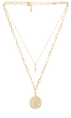 SAUTOIR PENDENTIF STORMI 8 Other Reasons $60 BEST SELLER