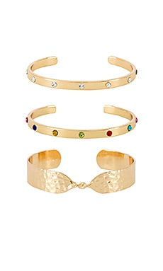 BRACELET MIDTOWN 8 Other Reasons $98
