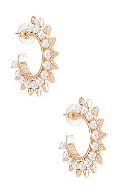Shine Bright Hoops 8 Other Reasons $24