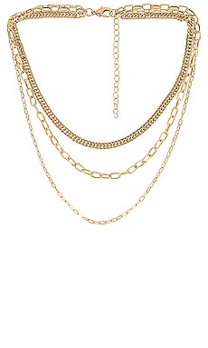 COLLAR SUPERPUESTO CIENEGA 8 Other Reasons $36