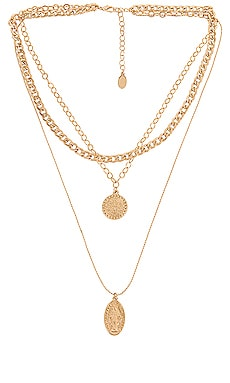 COLLIER À PLUSIEURS RANGS SACRED 8 Other Reasons $56