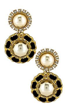 X REVOLVE Mademoiselle Earrings 8 Other Reasons $44