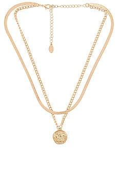 COLLIER LASSO DESERT MOON 8 Other Reasons $47