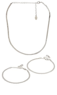 ENSEMBLE DE COLLIERS SO SIMPLE 8 Other Reasons $49