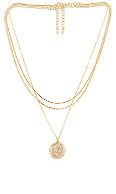 COLLIER LASSO DREAMIEST 8 Other Reasons $78