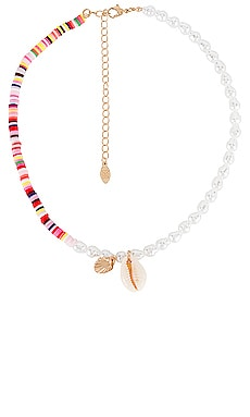 COLLIER POI 8 Other Reasons $34