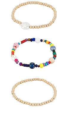 BRACELET I LOVE YOU 8 Other Reasons $39