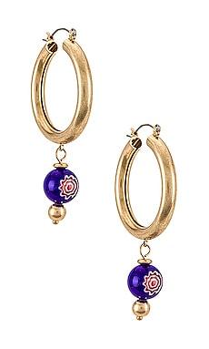 Hoop Earrings 8 Other Reasons $31