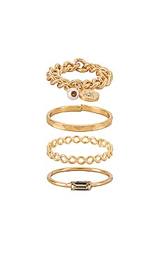 Bling It On Ring Set 8 Other Reasons $41