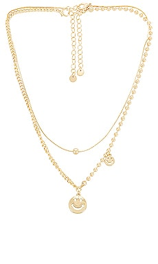 COLLIER À PLUSIEURS RANGS 8 Other Reasons $36