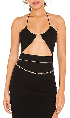 Butterfly Belly Chain 8 Other Reasons $46