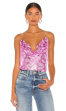 X Sofia Richie Halter Top 8 Other Reasons $99 NEW
