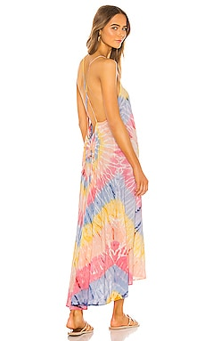 Seychelles Maxi Dress 9 Seed $257