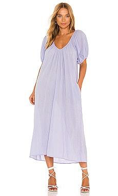 Sand Hill Cove Maxi Dress 9 Seed $218