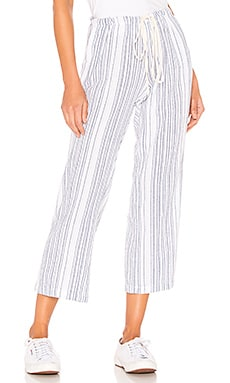 Hamptons Drawstring Pant 9 Seed $30 (FINAL SALE)