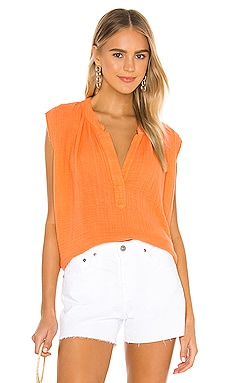 Idyllwild Sleeveless Top 9 Seed $158