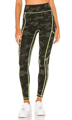 Center Stage Pocket Legging All Access $98