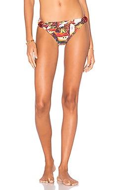 Scoop Bikini Bottom