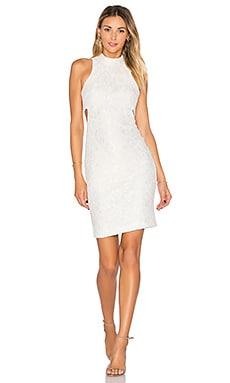Nina Mini Dress Assali $118