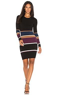 Обтягивающее платье mia - ARC