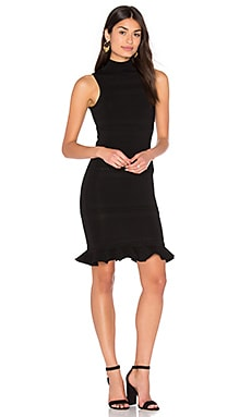 ARC Lena Dress in Black