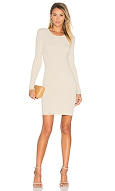 Mia Dress in Ivory