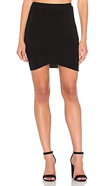 ARC SJ Skirt in Black