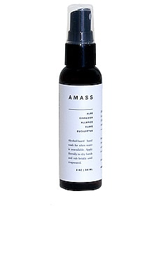 Botanic Travel Hand Sanitizer AMASS $12
