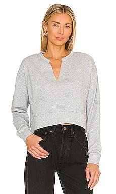 SONYA スウェットシャツ ALL THE WAYS $58 新作
