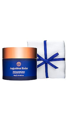 The Cleansing Balm Augustinus Bader $70